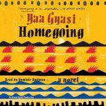 Homegoing, Yaa Gyasi