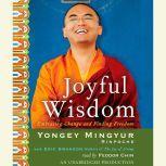 Joyful Wisdom Embracing Change and Finding Freedom, Yongey Mingyur Rinpoche