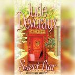 Sweet Liar, Jude Deveraux