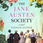 The Jane Austen Society A Novel, Natalie Jenner