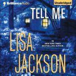 Tell Me, Lisa Jackson