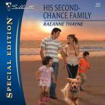 His Second-Chance Family, RaeAnne Thayne
