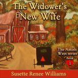 The Widower's New Wife, Susette Williams