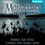Mongoliad, The: Book One, Neal Stephenson