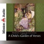 A Child's Garden of Verses, Robert Louis Stevenson
