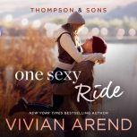 One Sexy Ride, Vivian Arend