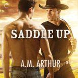 Saddle Up Clean Slate Ranch, A.M. Arthur