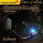 The Warlord's Legacy (2 of 2), Ari Marmell