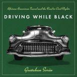Driving While Black African American Travel and the Road to Civil Rights, Gretchen Sorin