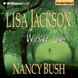 Wicked Lies, Lisa Jackson