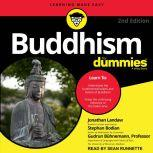 Buddhism For Dummies 2nd Edition, Stephan Bodian