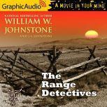 The Range Detectives, J.A. Johnstone