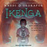 Ikenga, Nnedi Okorafor