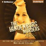 The Hindenburg Murders, Max Allan Collins