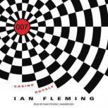 Casino Royale, Ian Fleming