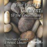 First Epistle of Clement to the Corinthians, Various Authors