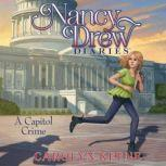 A Capitol Crime, Carolyn Keene