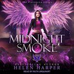 Midnight Smoke, Helen Harper