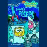 SpongeBob Squarepants #6: Sandy's Rocket, Steven Banks