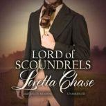 Lord of Scoundrels, Loretta Chase