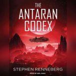 The Antaran Codex, Stephen Renneberg