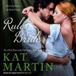 Rule's Bride, Kat Martin