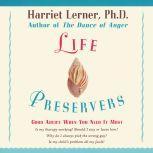 Life Preservers, Harriet Lerner