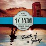 Death of a Gossip, M. C. Beaton