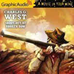 Shoot-Out at Broken Bow, Charles G. West