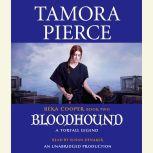 Bloodhound The Legend of Beka Cooper #2, Tamora Pierce