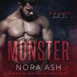 Monster, Nora Ash