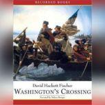Washington's Crossing, David Hackett Fischer