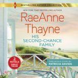 His Second-Chance Family & Katie's Redemption & Katie's Redemption, RaeAnne Thayne