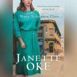 When Tomorrow Comes Canadian West #6, Janette Oke