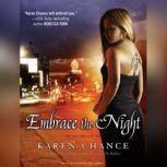Embrace the Night, Karen Chance