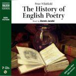 The History of English Poetry, Peter Whitfield