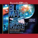 Blue Mars, Kim Stanley Robinson