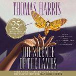 The Silence of the Lambs 25th Anniversary Edition, Thomas Harris