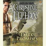 Dark Promises, Christine Feehan