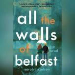 All the Walls of Belfast A Novel, Sarah Carlson