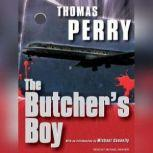 The Butcher's Boy, Thomas Perry