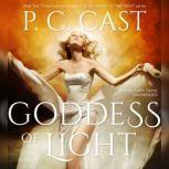 Goddess of Light, P. C. Cast