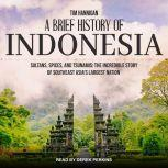 A Brief History of Indonesia Sultans, Spices, and Tsunamis: The Incredible Story of Southeast Asia's Largest Nation, Tim Hannigan