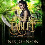 Demeter's Tablet, Ines Johnson