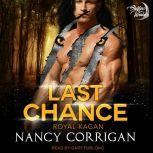 Last Chance The Royal Shifters, Nancy Corrigan