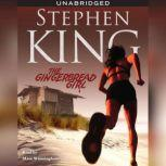 The Gingerbread Girl, Stephen King