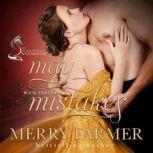 May Mistakes, Merry Farmer