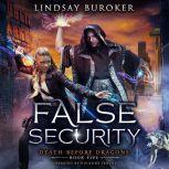 False Security, Lindsay Buroker