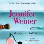 The Guy Not Taken Stories, Jennifer Weiner
