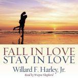 Fall in Love, Stay in Love, Willard F. Harley